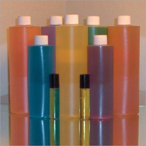 Body Wash Perfume Oil Compound