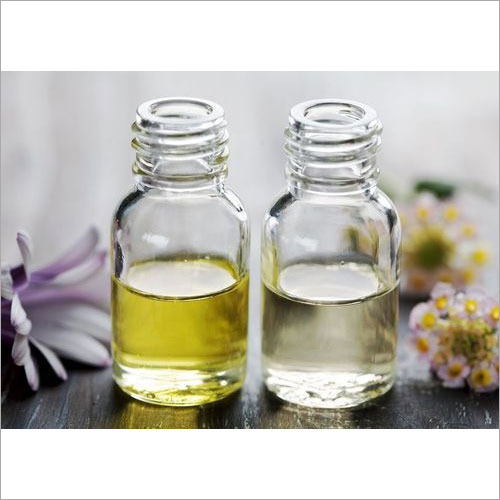 Dhoop Components Fragrance Oil
