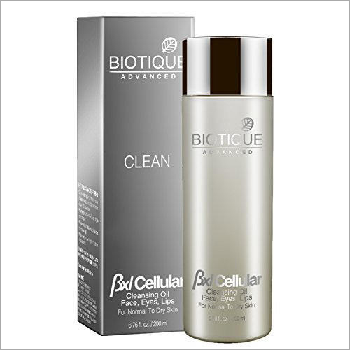 Cleanser Perfume Oil