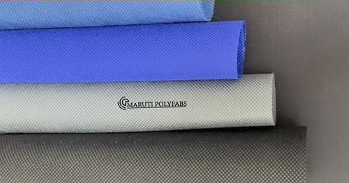 Supnbonded Non Woven Fabric For Overshoe