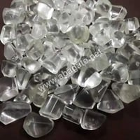 Clear Quartz Pebbles