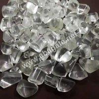 Clear Quartz Pebbles