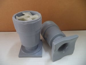 Deck Spray Nozzle Cooling Tower