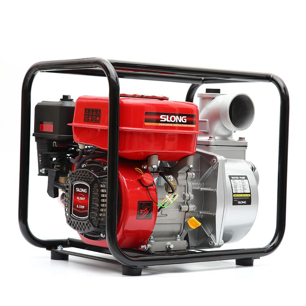 WP30KC Kerosene Engine Water Pump