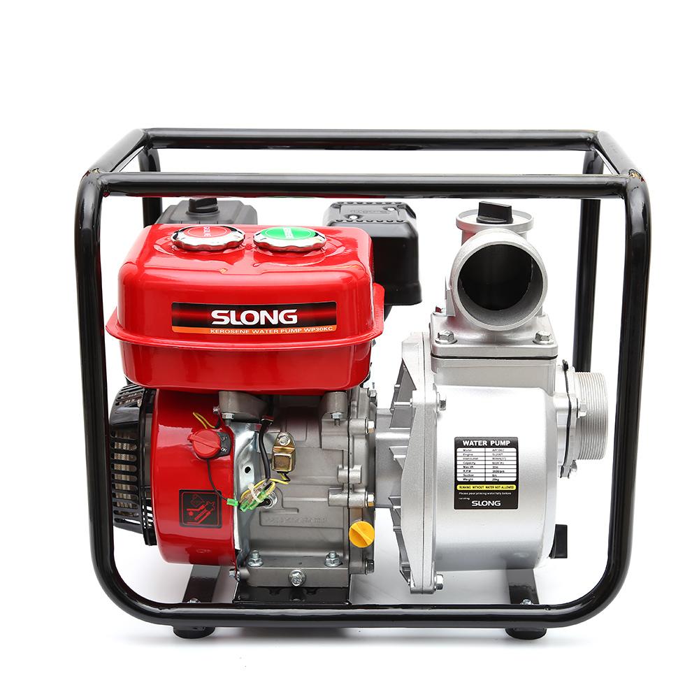 WP30KC Self Priming Water Pump