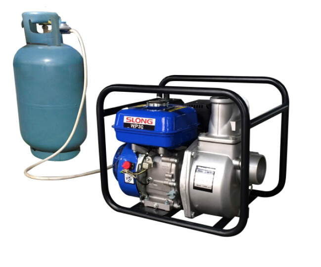 WP30-LPG Engine Water Pumps
