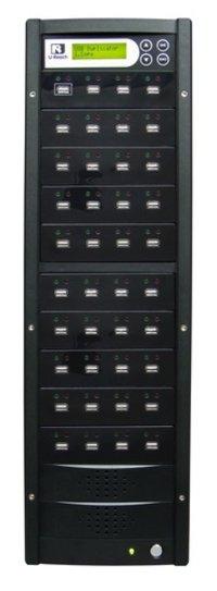 1-39 USB/USB-HDD Duplicator (UB840-B)