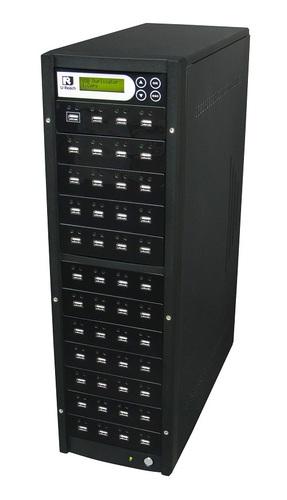 1-47 USB/USB-HDD Duplicator (UB848-B)