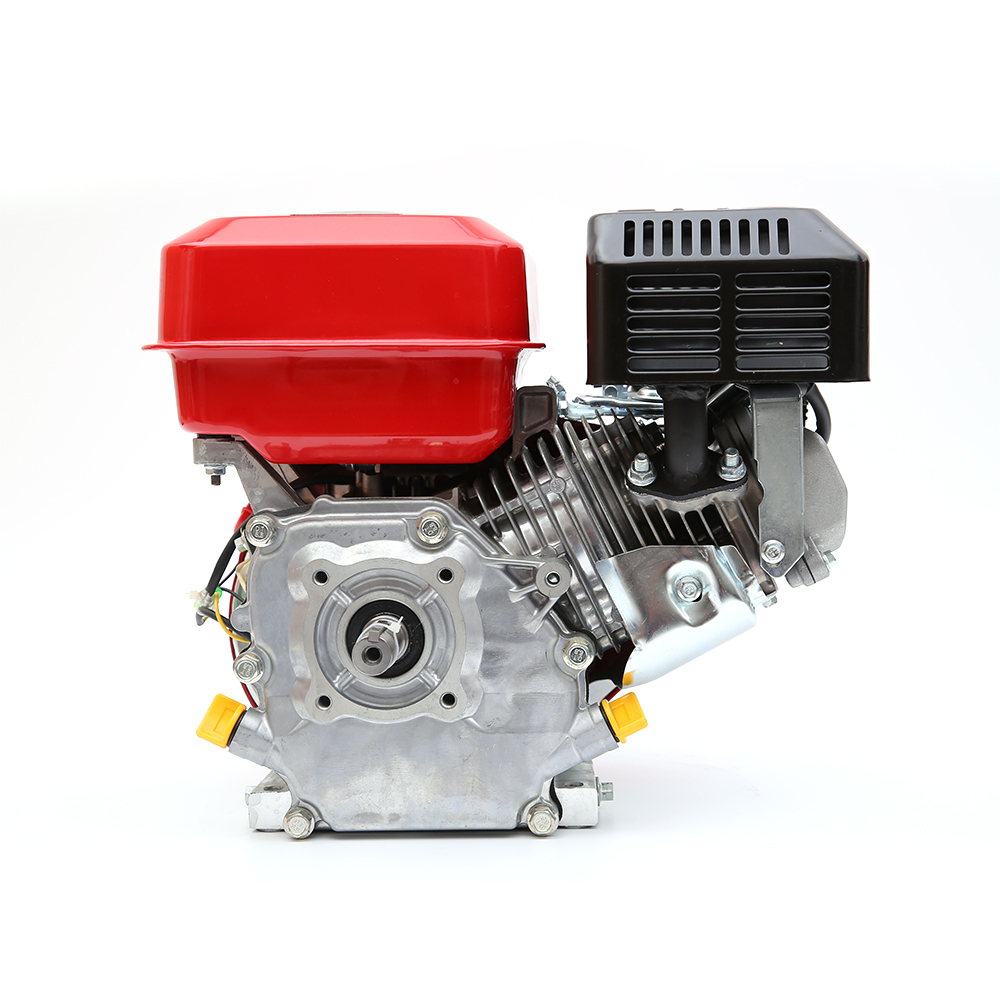 SL200 Natural Gas Engine