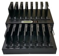 1 To 15 HDD-SSD Duplicator Eraser (IT1500H)