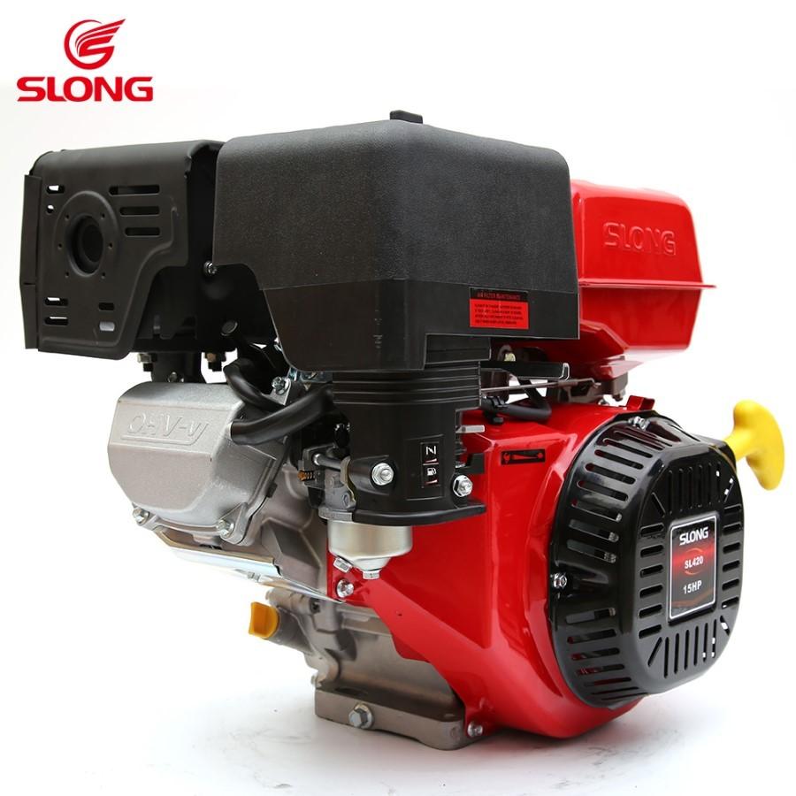 SL420 Gasoline Boat Engine