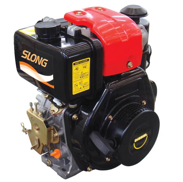 SL186FA Air Cooled Diesel Engine