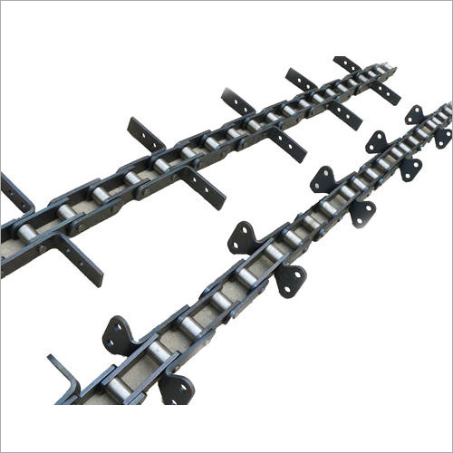 Bulk Flow Drag Chains