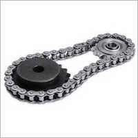 Extended Pitch Roller Chain