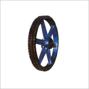 Elevator Wheel Sprocket