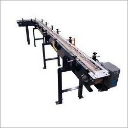 Processing Conveyor Table