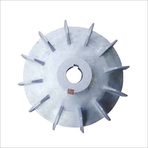 Plastic Fan Suitable For NC 132