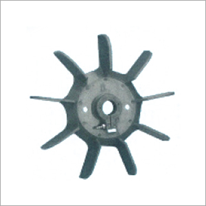Plastic Fan Suitable For Suguna 132 Frame Size