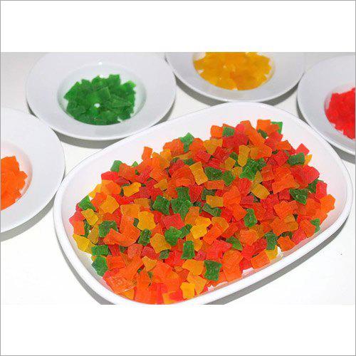 Sweet Tutti Frutti