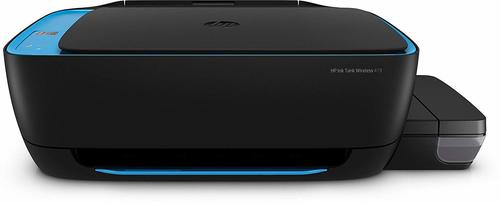 HP Ink Tank 419 All-in-One Inkjet Printer