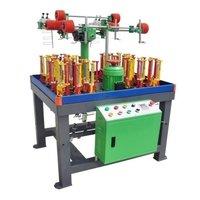 High Speed Braiding Machine