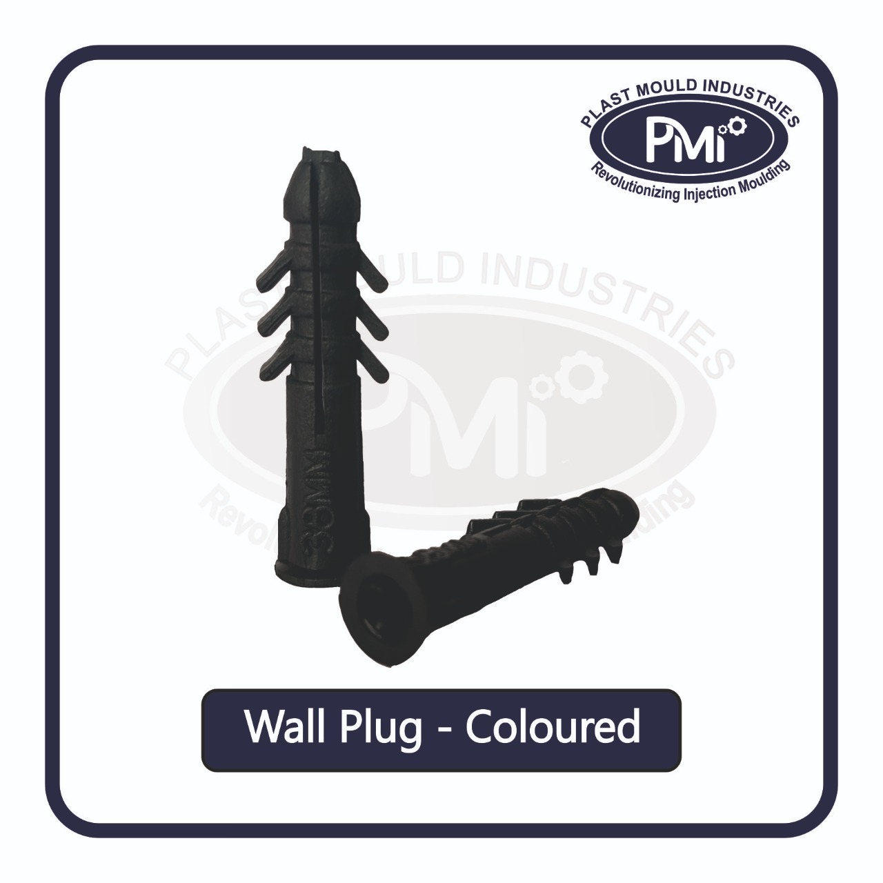 60 mm Wall Plugs