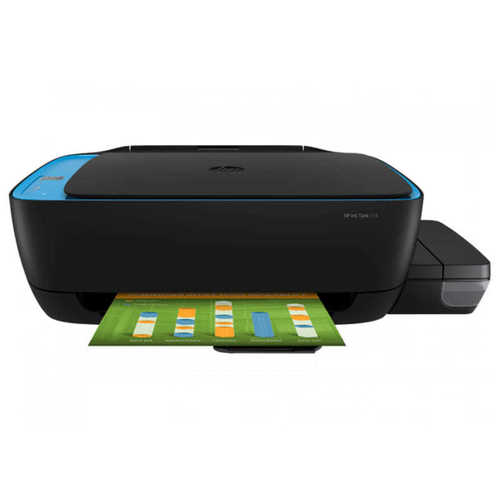HP Ink Tank 319 Multi Function Inkjet Printer