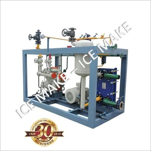 Ammonia Based Refrigeration