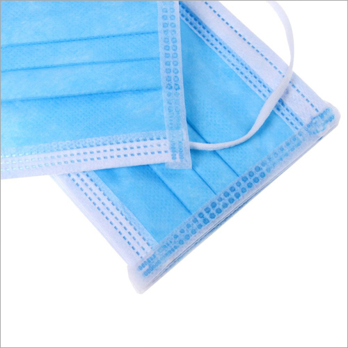 3 Ply Breathable Surgical Face Mask
