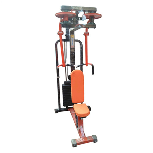 Pec Deck Butterfly Machine