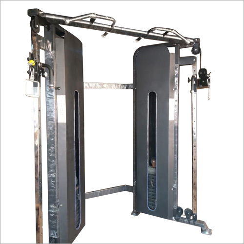 Multi Purpose Gym Machine