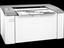 HP LaserJet Ultra M106w (G3Q39A) Printer