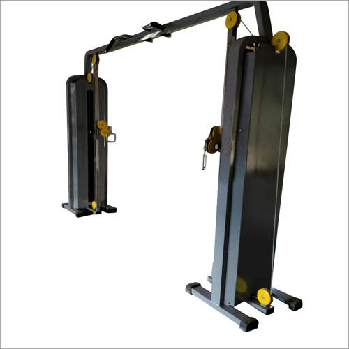 Multi Purpose Gym Machine