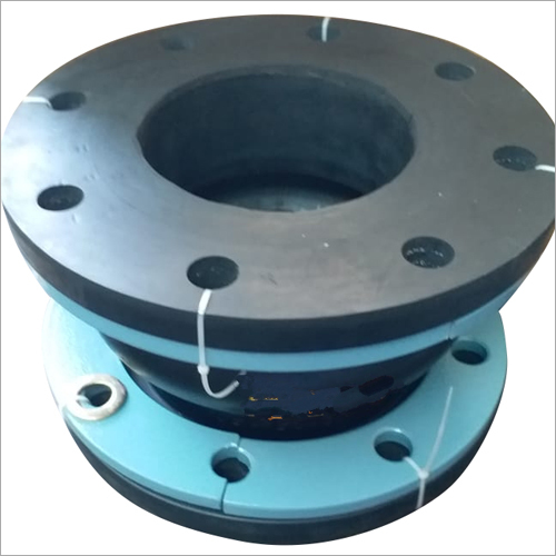 Butyl Rubber Bellow