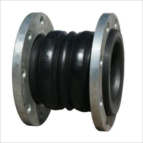 Double Arch Rubber Expansion Joint Bellow