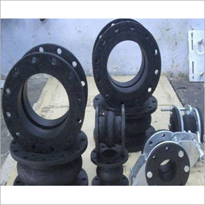 Xxpansion Joint Rubber Bellow