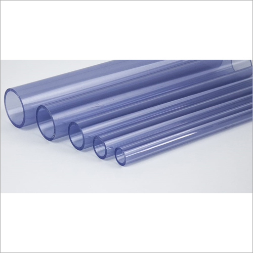 PVC Transparent Hose Pipe