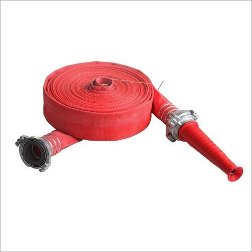 Firefighter Hose Pipe
