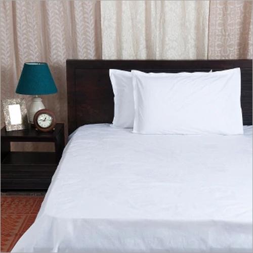 White Plain Bedsheet