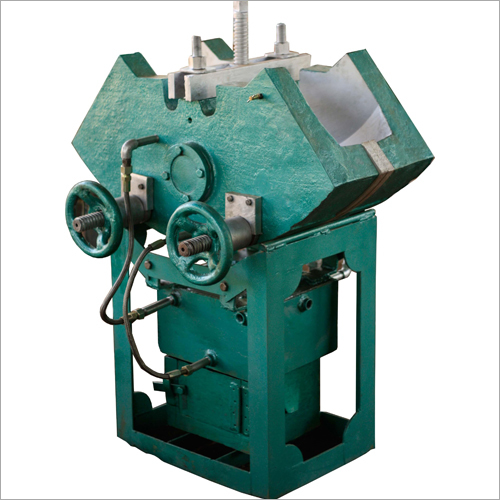 Electric Vulcanizing Machine