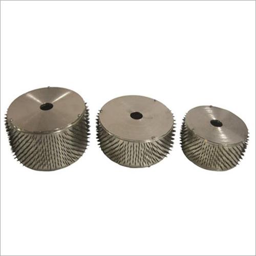 Tyre Buffing Nail Hub