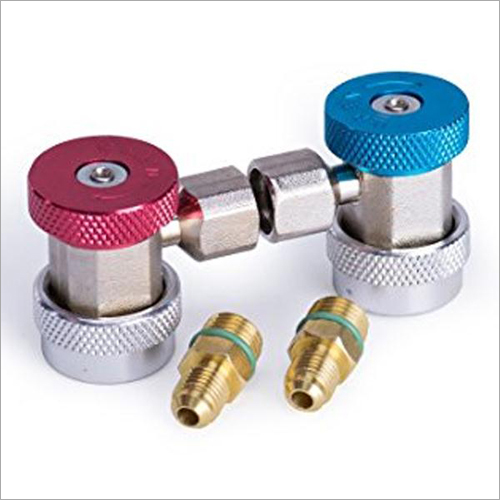 Quick Coupler Adopters
