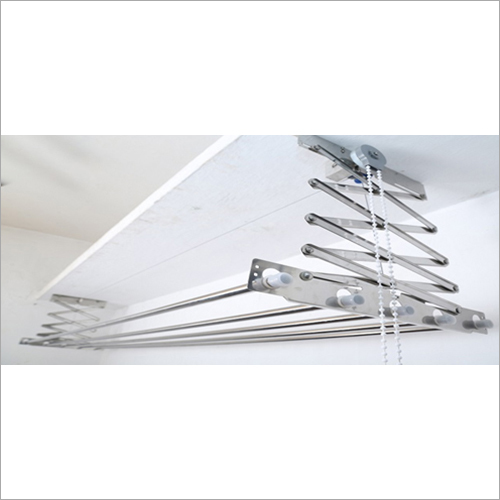SS05 Ceiling Cloth Hanger