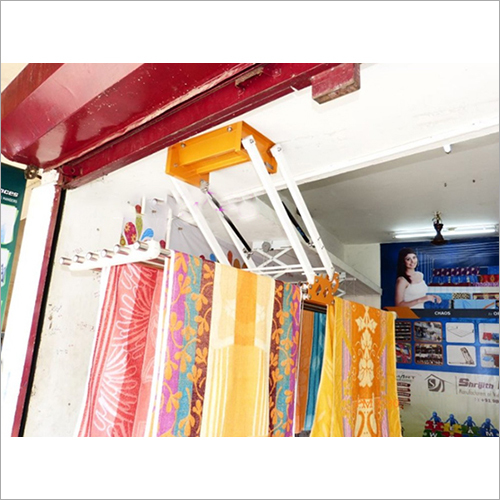 GI06 Indoor And Outdoor Ceiling Cloth Hanger