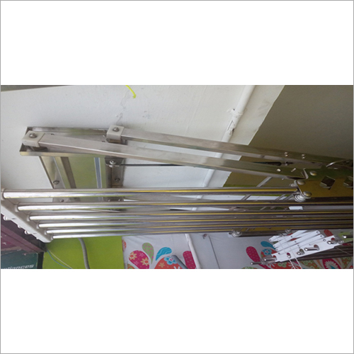 SS06 Indoor And Outdoor Ceiling Cloth Hanger