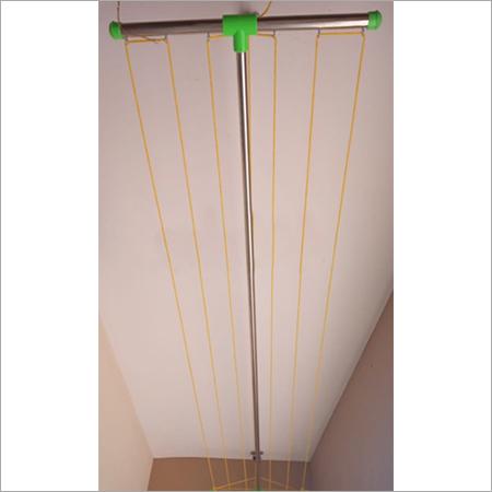 Rope Construction Hanger