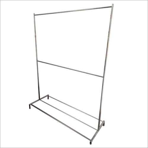 H Type Hanger Stand