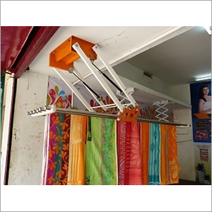 Adjustable Cloth Hanger