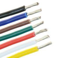Hookup wires