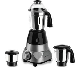 Mixer & Grinder- Black Beauty